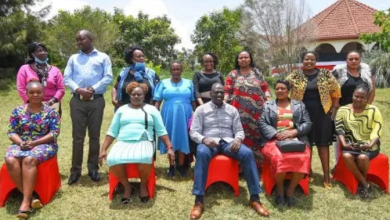 Photo of Ruto hits out at critics over absconding claims