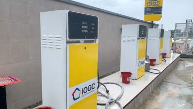 Photo of Lagos launches fuel station for boats to boast water transportation
