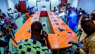 Photo of Labour suspends strike for 2weeks to allow further negotiations