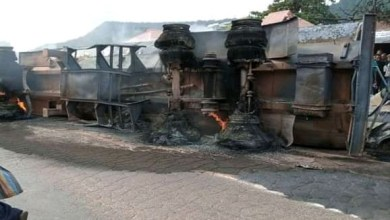 Photo of Tanker accident: Kogi declares 2days mourning for lost lives