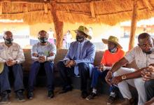 Photo of Zimbabwe: Kore Kore Cultural Village unveiled