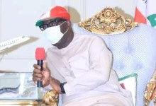 Photo of Edo: How Wike contributed to my electoral victory, says Obaseki