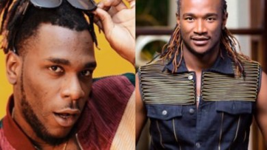 Photo of Zim fans vote for Burna Boy over their own Jah Prayzah