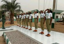 Photo of NYSC debunks reopening of orientation camp Oct 27