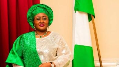 Photo of Nigeria @60: Imbibe spirit of patriotism, unity- Aisha tells Nigerians