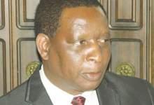 Photo of Zimbabwe President Emmerson Mnangagwa sacks Justice Francis Bere