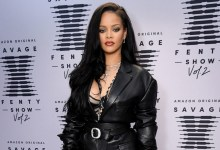 Photo of Muslims offended by Rihanna's use of Hadith at Fenty fashion show