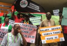 Photo of Cornered Zim Govt to pay teachers US$75 Covid allowance on pay days