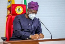 Photo of Oyo Govt. Signs MoU With Shell NG On Construction of Metering Stations