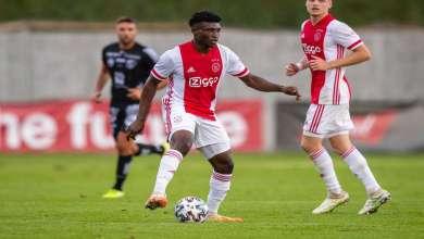 Photo of Kudus named Player of the week in the Eredivisie