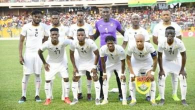 Photo of Ghana set to play Qatar on October 12