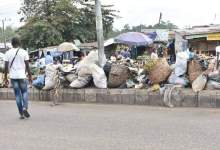 Photo of Opinion: Mr Governor, Ibadan Is Dirty; Do Something