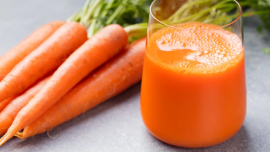 Photo of Benefits of carrot juice