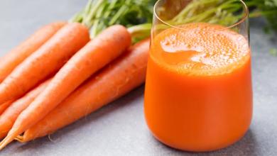 Photo of Benefits of carrot juice
