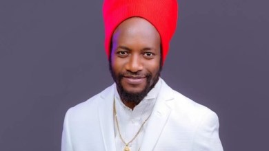 Photo of Winky D responds to fans who think he is too social media shy
