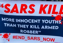 Photo of End SARS: IGP to address anticipated policing gaps as SARS dissolved