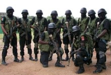 Photo of 'Desist' – Nigerian Army warns anti-democratic, agents of disunity