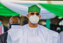 Photo of Gov Abiodun preaches peace, unity to celebrate Eid-el Maolud