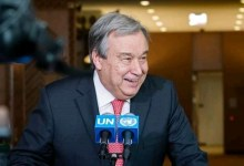 Photo of COVID-19 costing global economy $375bn monthly – UN