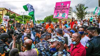 Photo of SARS: End Police brutality against protesters- SERAP demands
