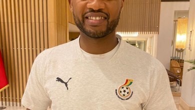 Photo of Jordan Ayew wins Ghana footballer of the year