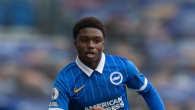 Photo of Lamptey gets pay rise at Brighton