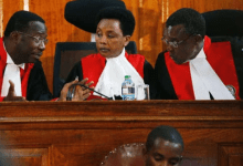 Photo of Petitioners reject Mwilu appointees in Maraga Parliament dissolution