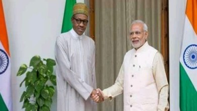 Photo of India felicitates with Nigeria on 60th Independent Anniversary