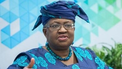 Photo of WTO: Okonjo-Iweala becomes First African Female Director-General