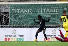 Photo of Ghana annihilate Asian champions Qatar