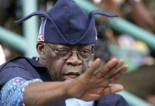 Photo of Tinubu hails Sanwo-Olu over repeal of ex-Governors' pensions