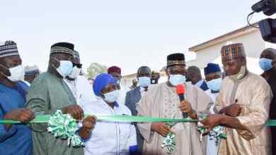Photo of Bauchi govt, German foundation upgrade hospitals sanitation facilities