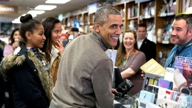 Photo of US: Obama advocates for small businesses this holiday