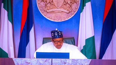 Photo of Buhari's Govt Begins Mass Metering in 3 States and FCT
