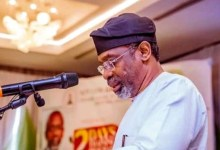 Photo of We're committed to increase health allocation, says Gbajabiamila