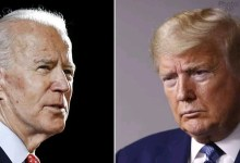Photo of US elections: Americans decides, Trump can't, says Biden