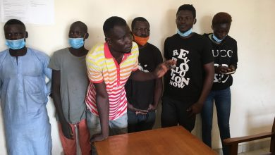 Photo of #Endsars: FCT Administration Prosecutes 6 Protesters.