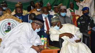 Photo of Bauchi govt receives N10billion education interventions from FG