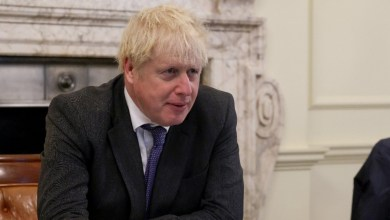 Photo of UK: Boris Johnson to self-isolate after contact with COVID-19 case