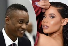 Photo of Duduzane Zuma clears air on Thuli Phongolo dating rumors