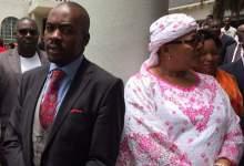 Photo of Zimbabwe: Parading opposition official unwise move