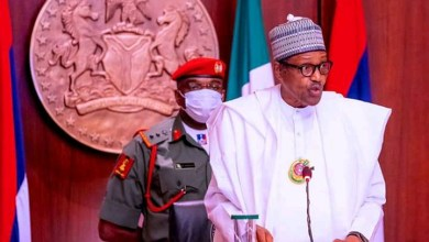Photo of Just In: Buhari Flags-Off Young Farmers Scheme