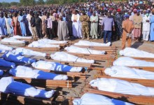 Photo of Borno killing: End crime in Nigeria now – Lawan to Security Agencies