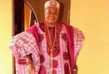 Photo of Gunmen Kill Ondo First Class Monarch, Olufon of Ifon