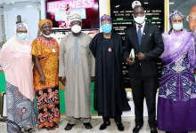 Photo of Minister touts tourism's potential to create jobs, youth restiveness