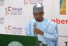 Photo of Abuja Trade Fair: Minister woos investors to Nigeria Capital