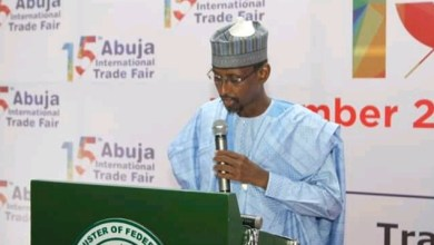 Photo of Abuja Trade Fair: Minister woos investors to Nigeria Capital