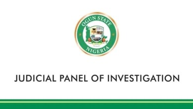 Photo of Ogun starts panel sitting of police brutality Thursday