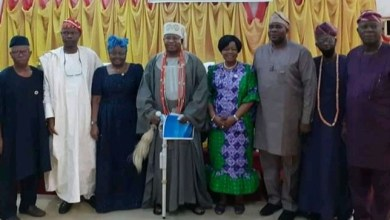 Photo of RECCIMA: Lawson appeals for peace, unity among members