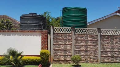 Photo of Zimbabwe's water shortages forces cooking oil maker to halt operations